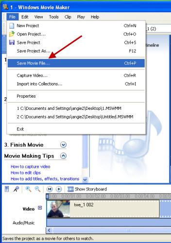 Free Windows Movie Maker File Converter Downloads: Free