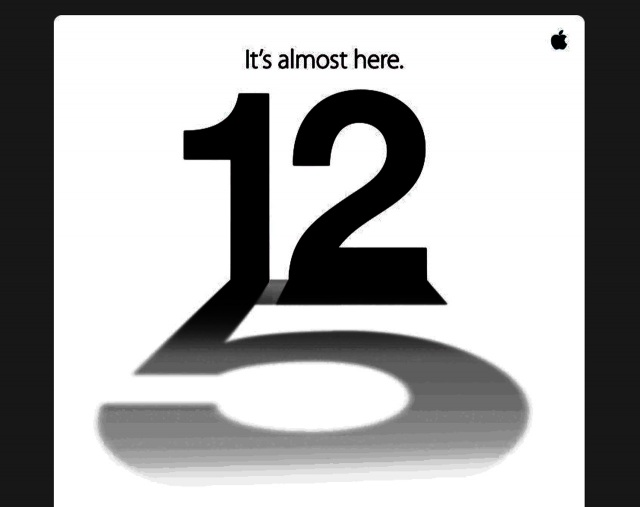 12 event hints at iphone 5