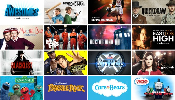 ... streaming video services for choices, which include Netflix, Amazon  Prime, Redbox Instant, Hulu Plus and a lot more. For many movie and TV shows  fans, ...